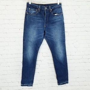 Levi's| 501 S Original Fit High Rise Mom Jeans
